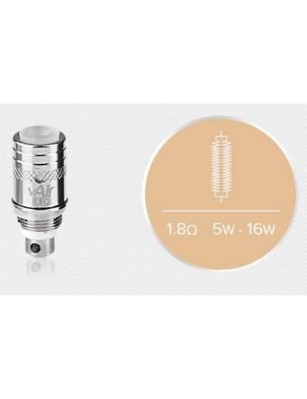 Vapeonly vPlum coil 1,8ohm/5-16W (1 pz)
