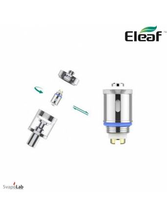 Eleaf GS Air TC-Ni200 coil 0,15ohm (1 pz) per GS TANK