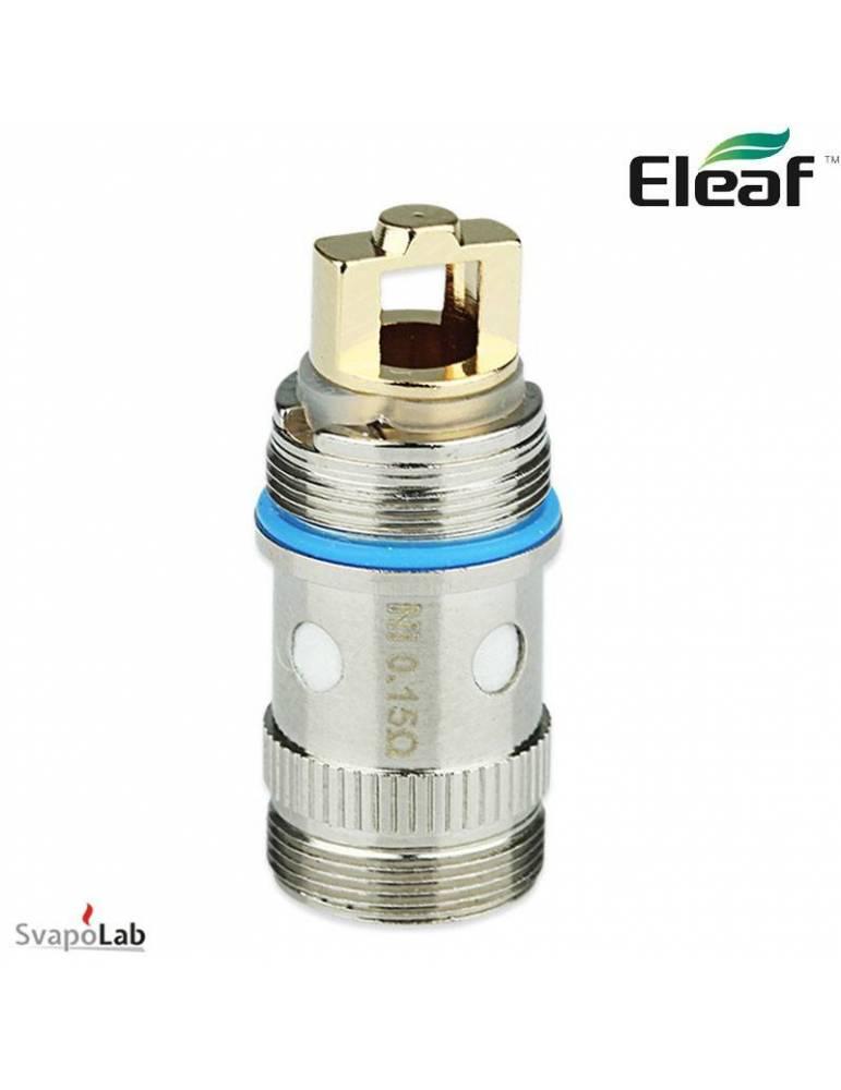 Eleaf EC TC-Ni coil 0,15ohm/30-40W (1 pz) per iJUST2, MELO2 e MELO3