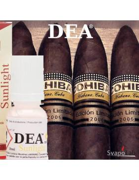 Dea SUNLIGHT 10ml liquido pronto
