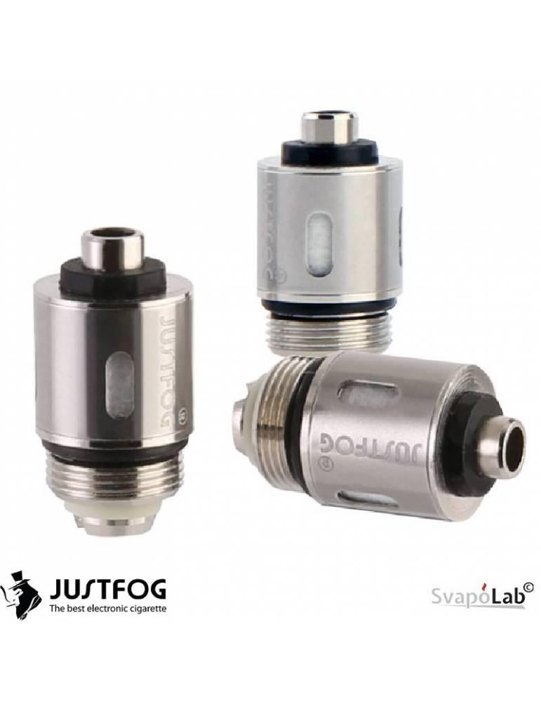 Justfog serie 14 coil (1 pz)