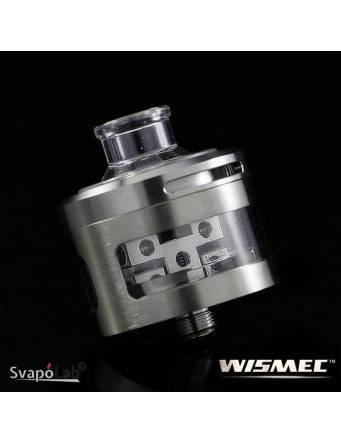 WISMEC INDE DUO RDA atomizer (ø30mm)
