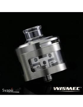 WISMEC INDE DUO RDA tank (ø30mm)