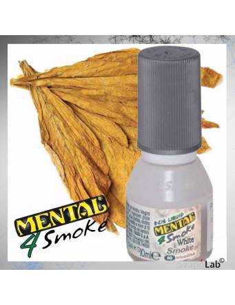Mental WHITE SMOKE 10ml liquido pronto
