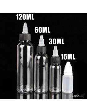 Flacone TWISTED 60 ml PET