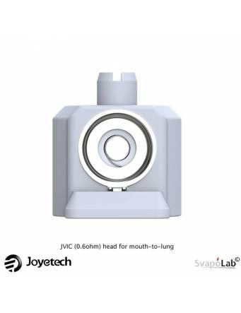 Joyetech ATOPACK JVIC1 MTL coil 0,6 ohm (1 pz) per Penguin e Dolphin