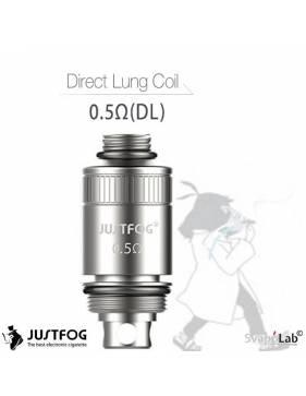 Justfog FOG 1 coil 0,5ohm DL/24W (1 pz)
