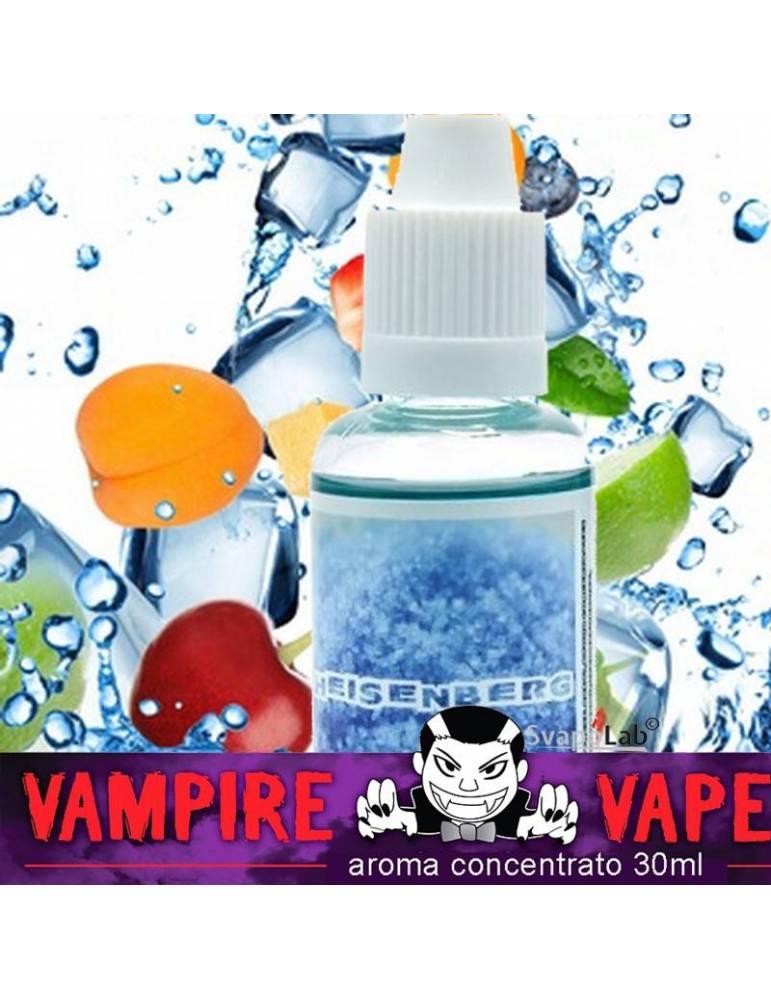 Vampire Vape HEISENBERG 30ml aroma concentrato