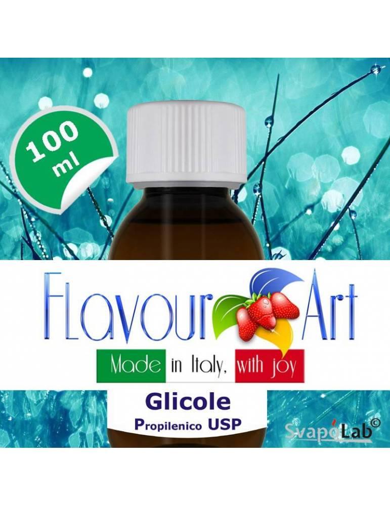 FLAVOURART Glicole Propilenico (PG) 100 ml
