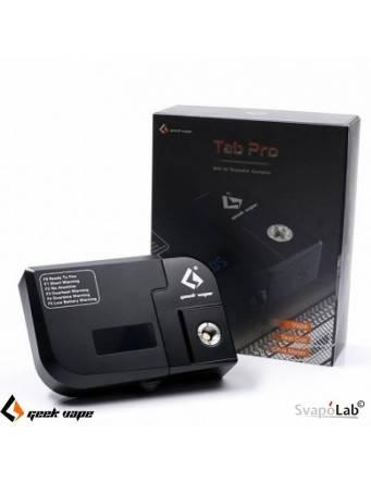Geekvape TAB PRO ohm meter - la confezione