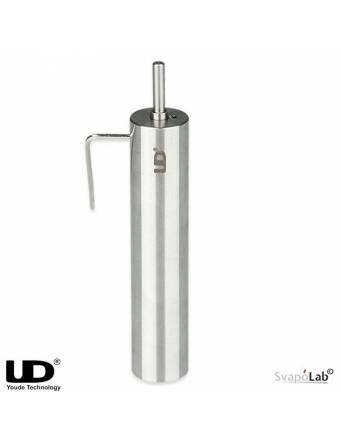 UD Youde COIL JIG V3 - fase 1: inserimento stick