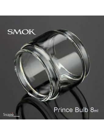 Smok TFV12 Prince BULB pirex glass tube 8 ml e ORING di ricambio (1 pz)