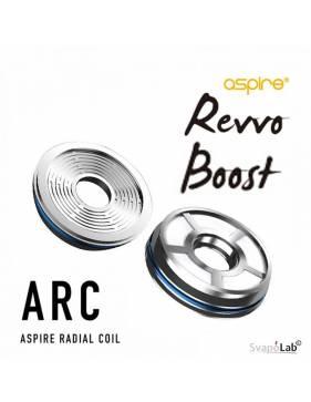 Aspire REVVO BOOST ARC coil 0,14 ohm/70-80W (1 pz)