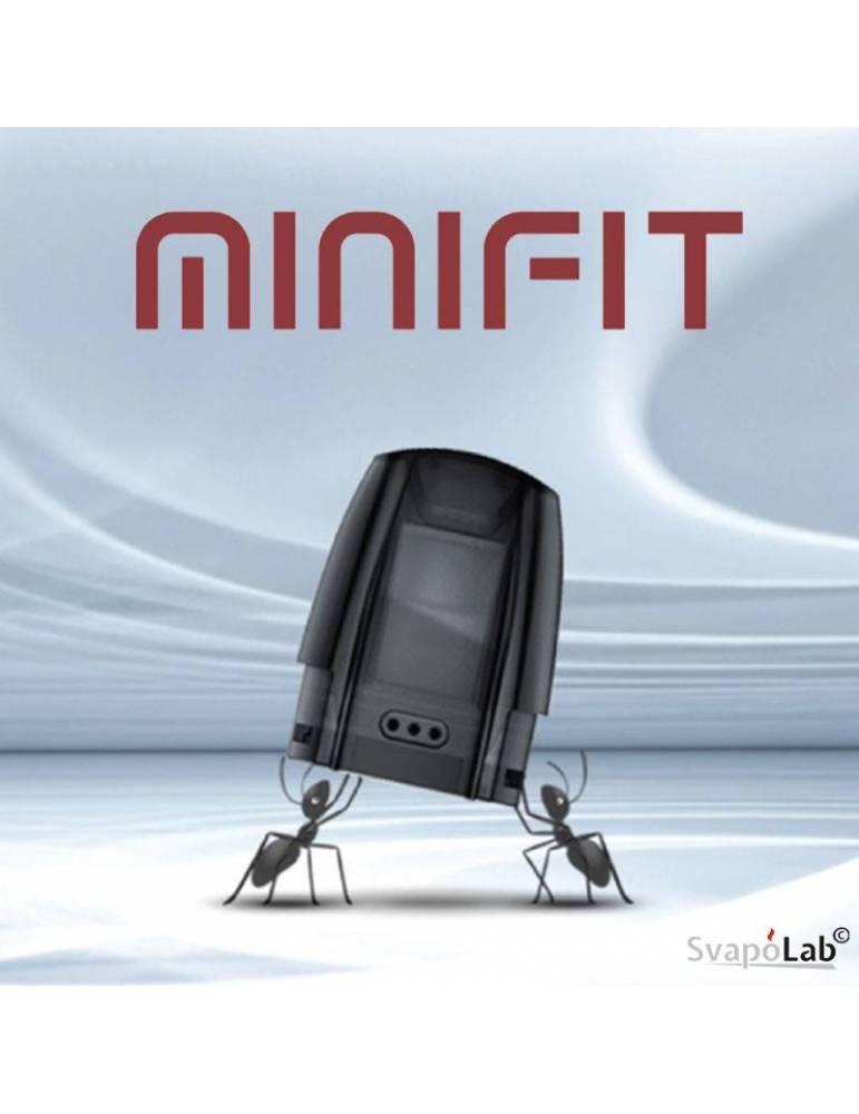 Justfog MINIFIT pod 1,5ml (1 pz) per Minifit e Minifit Max