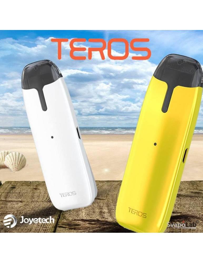Joyetech TEROS PC kit 480mah (pod 2ml) - Colori disponibili