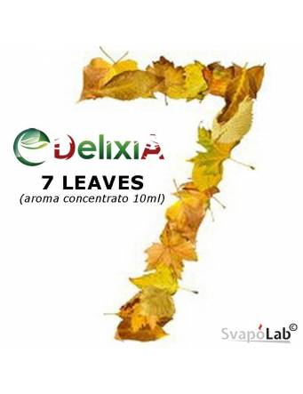 Delixia 7 LEAVES aroma concentrato 10ml