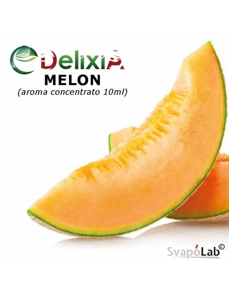 Delixia MELON 10ml aroma concentrato