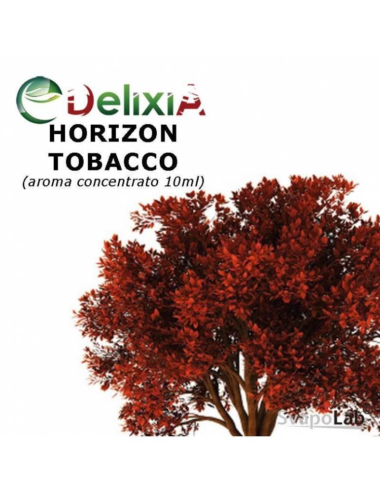Delixia HORIZON TOBACCO 10ml aroma concentrato