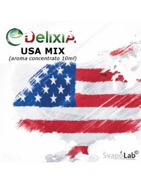 Delixia USA MIX aroma concentrato 10ml