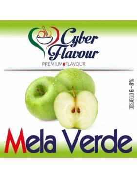 Cyber Flavour MELA VERDE 10 ml aroma concentrato