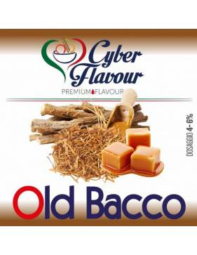 Cyber Flavour OLD BACCO 10 ml aroma concentrato
