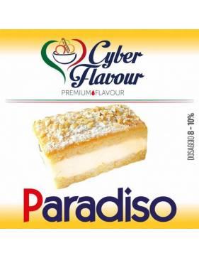 Cyber Flavour PARADISO 10 ml aroma concentrato