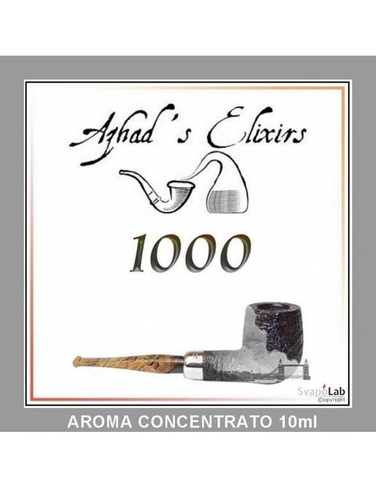 Azhad's Signature 1000 - 10 ml aroma concentrato