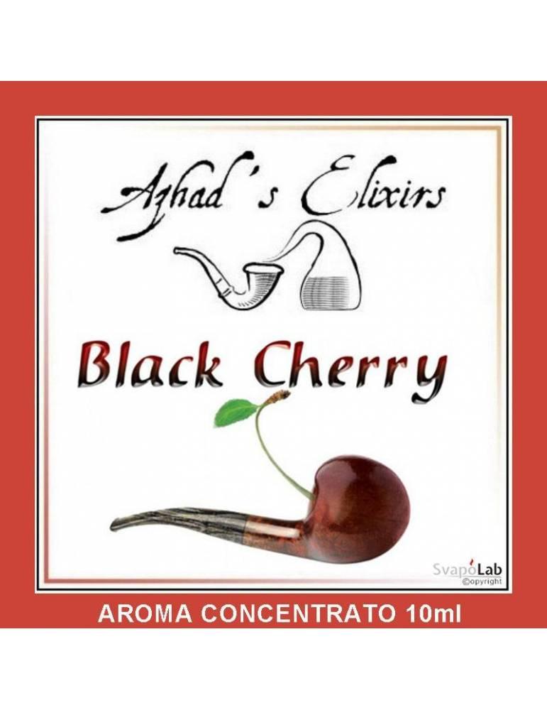 Azhad's Signature BLACK CHERRY 10 ml aroma concentrato