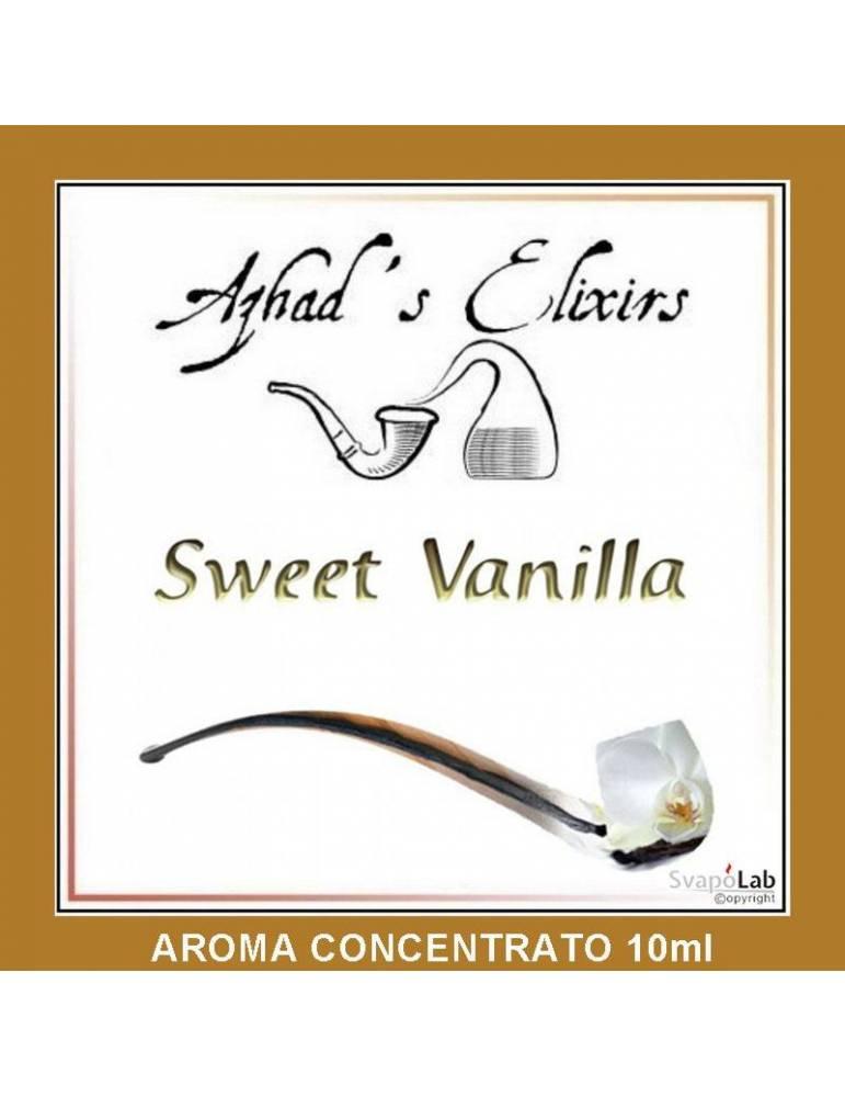 Azhad's Signature SWEET VANILLA 10 ml aroma concentrato