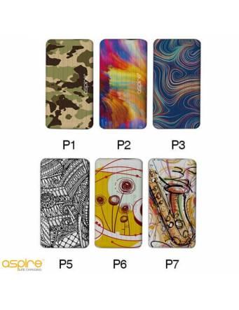 Aspire PUXOS panels (texture)