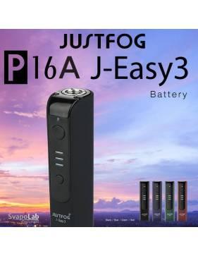 Justfog J-EASY 3 - batteria 900 mah