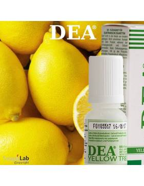 Dea Flavor YELLOW TREE liquido pronto 10ml