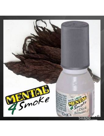 Mental DARK SMOKE liquido pronto 10ml