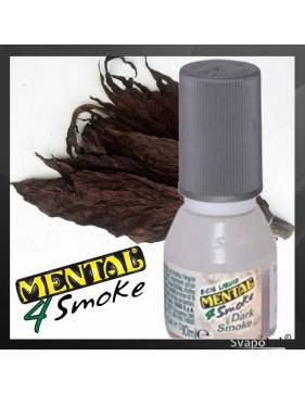 Mental DARK SMOKE 10ml liquido pronto