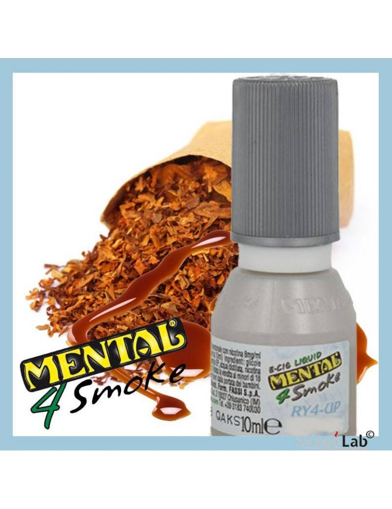 Mental RY4 UP liquido pronto 10ml