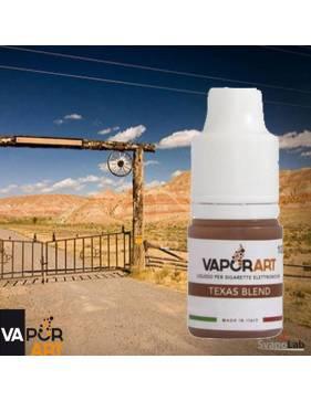 Vaporart TEXAS BLEND 10ml liquido pronto