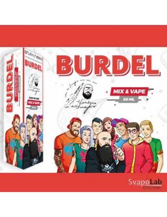 Enjoy Svapo BURDEL 50ml Mix&Vape