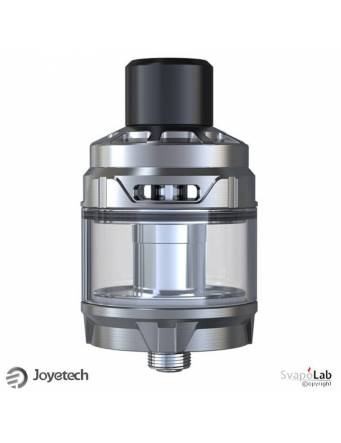 Joyetech CUBIS MAX atomizer 5 ml (ø28mm), color acciaio