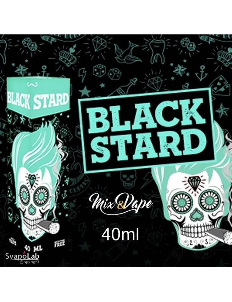 Seven Wonders BLACKSTARD 40ml Mix&Vape