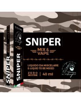 Enjoy Svapo SNIPER 40ml Mix&Vape