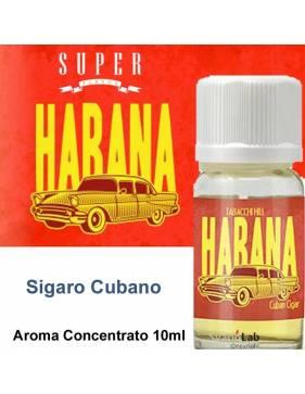 Super Flavor HABANA 10ml aroma concentrato