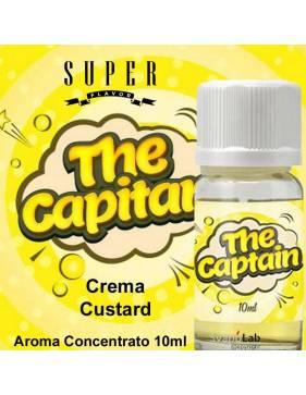 Super Flavor THE CAPITAN 10ml aroma concentratol