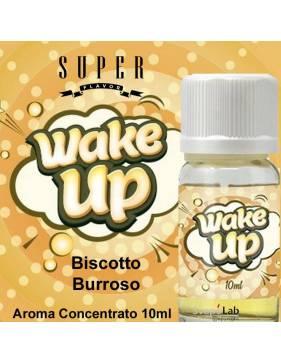 Super Flavor WAKE UP 10ml aroma concentrato