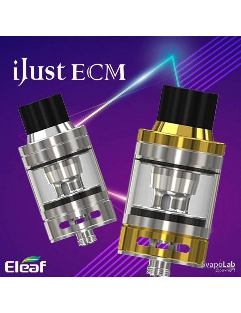 Eleaf iJUST ECM tank 4 ml (ø25mm)