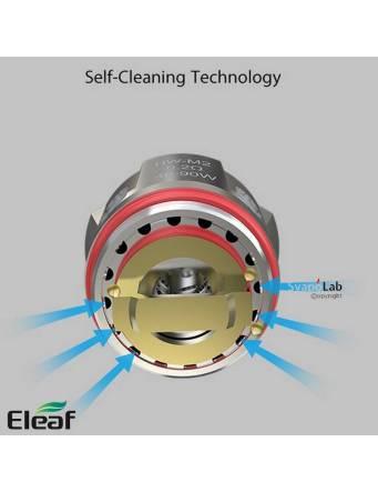 Eleaf HW-N2 Kanthal coil 0.20ohm/40-90W (1 pz) per Ijust 21700, ELLO DURO, ELLO POP