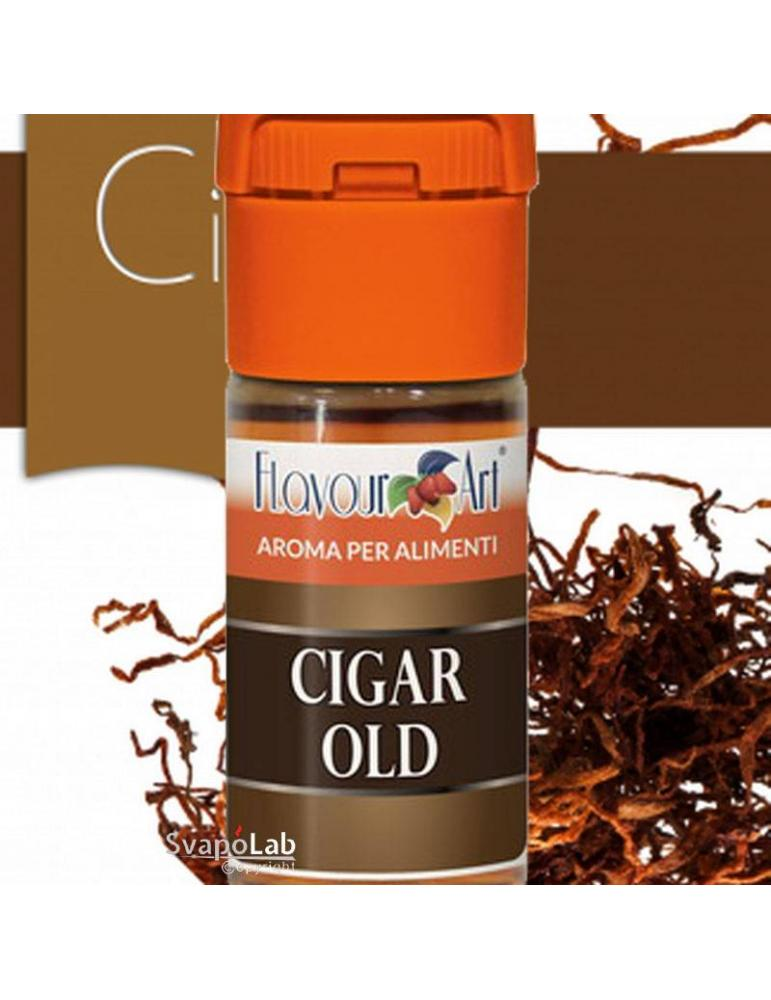 Flavourart Tabacco Cigar OLD 10ml aroma concentrato