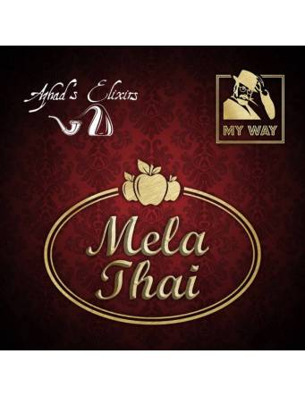 Azhad's My Way MELA THAI 10 ml aroma concentrato