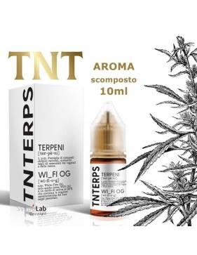 TNTERPS WiFi OG 10ml aroma scomposto