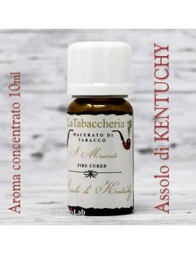 La Tabaccheria - Assolo di KENTUCHY 10 ml aroma concentrato