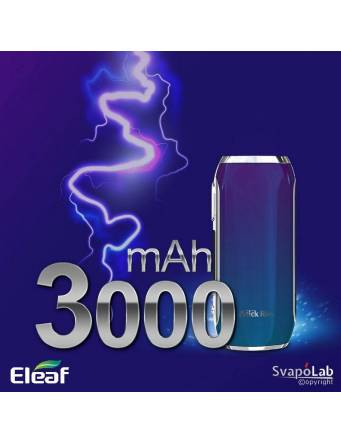 Eleaf iSTICK RIM kit 3000mah con MELO 5 3000mah